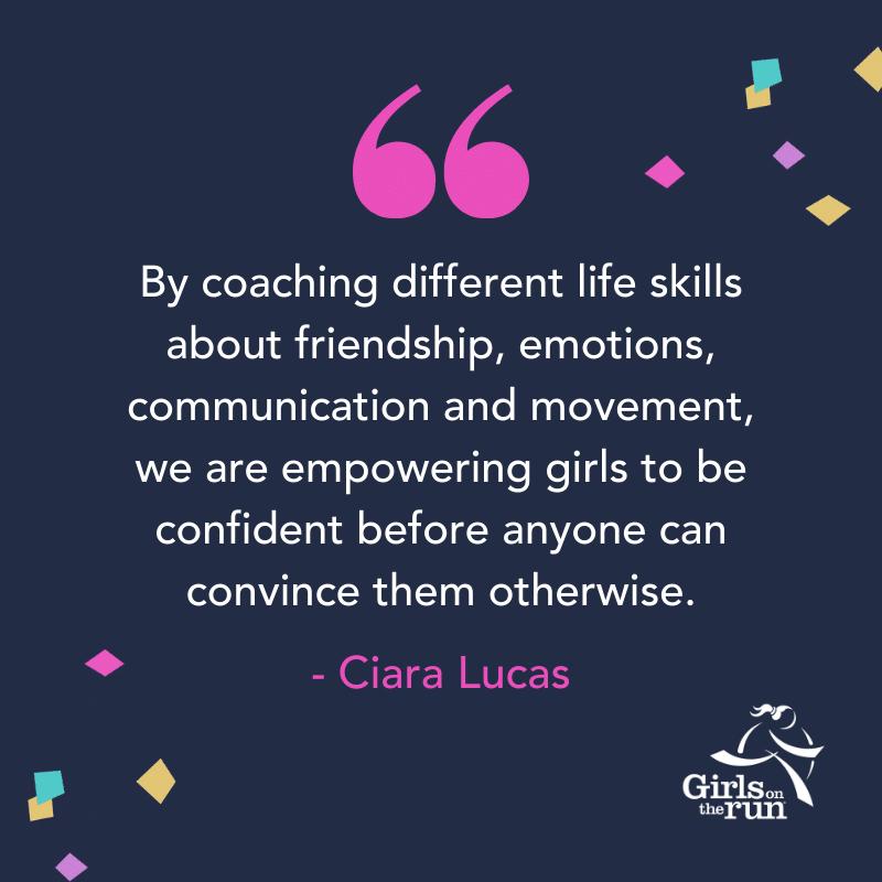 Ciara Lucas quote