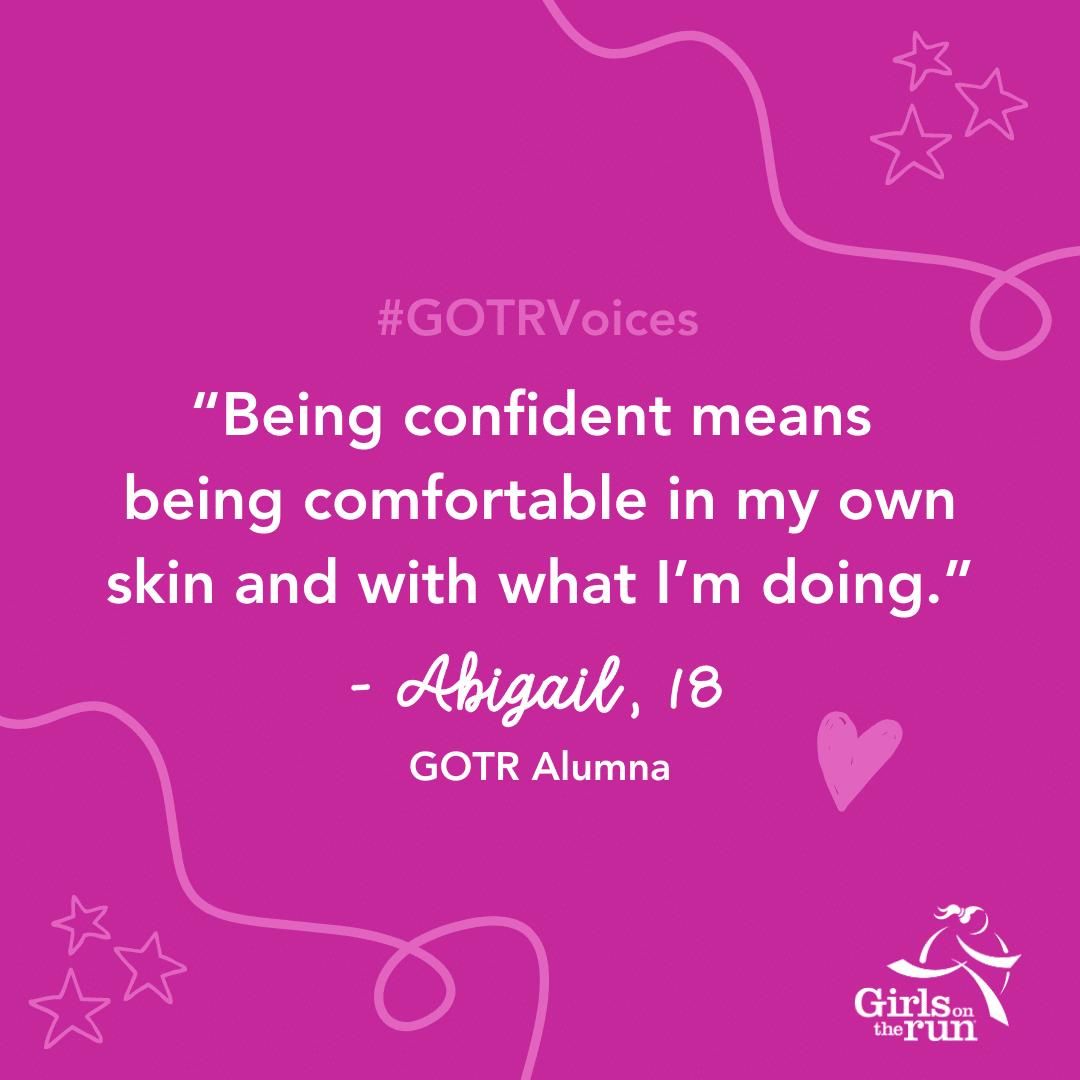 Abigail quote